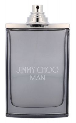 Jimmy Choo Man - Apa de toaleta