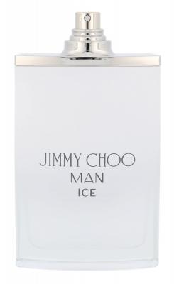Jimmy Choo Man Ice - Apa de toaleta