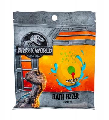 Jurassic World Bath Fizzer - Universal - Copii