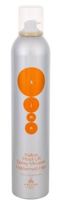 KJMN Root Lift Spray Mousse - Kallos Cosmetics - Fixare par