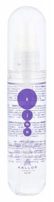 KJMN Elixir Hair Beautifying Oil - Kallos Cosmetics - Ingrijire par