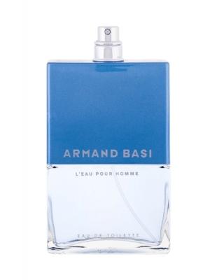 L´Eau Pour Homme - Armand Basi - Apa de toaleta