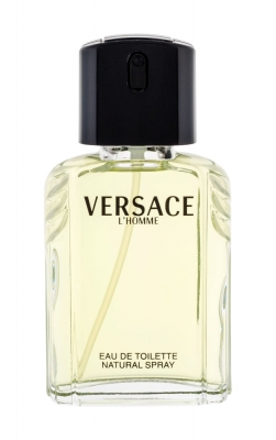 L´Homme - Versace - Apa de toaleta
