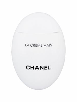 La Creme Main - Chanel - Crema de maini