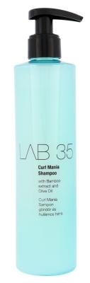 Lab 35 Curl Mania - Kallos Cosmetics - Sampon