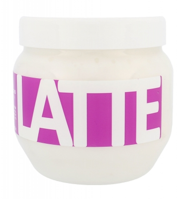 Latte - Kallos Cosmetics - Masca de par