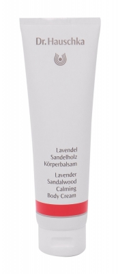 Lavender Sandalwood Calming - Dr. Hauschka - Crema de corp