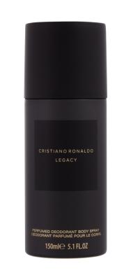 Legacy - Cristiano Ronaldo - Deodorant
