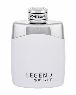 Legend Spirit - Montblanc - Apa de toaleta