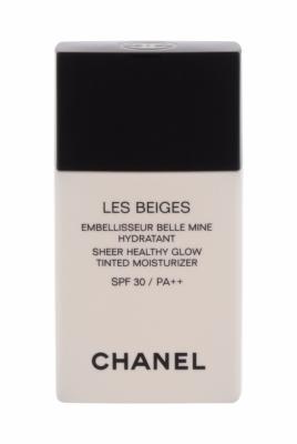 Les Beiges Healthy Glow Moisturizer SPF30 - Chanel - Crema de zi