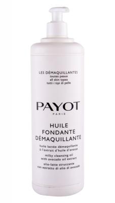 Les Demaquillantes Milky Cleansing Oil - PAYOT - Demachiant