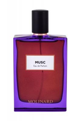 Les Elements Collection Musc - Molinard - Apa de parfum EDP