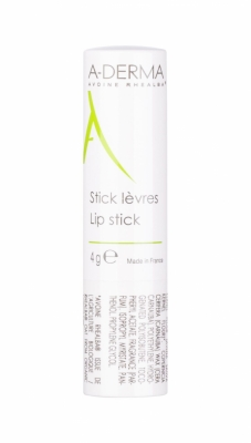 Les Indispensables Lip Stick - A-Derma - Balsam de buze