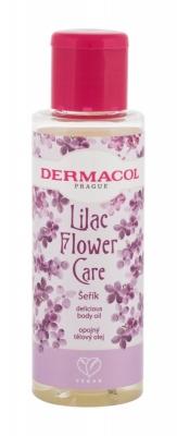 Lilac Flower Care - Dermacol - Ulei de corp
