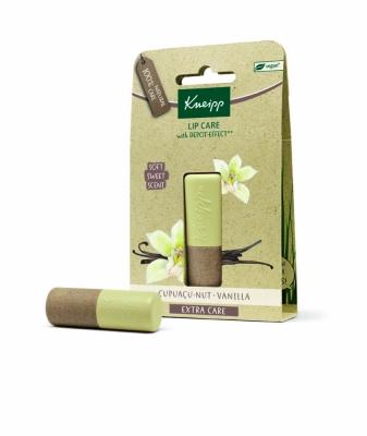 Lip Care Cupuacu-Nut Vanilla - Kneipp - Balsam de buze