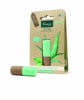 Lip Care Water Mint Aloe Vera - Kneipp - Balsam de buze