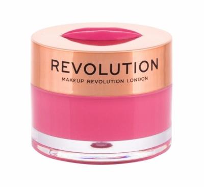 Lip Mask Overnight - Makeup Revolution London - Balsam de buze