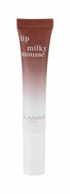 Lip Milky Mousse - Clarins - Balsam de buze