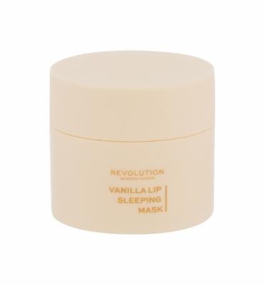 Lip Sleeping Mask - Revolution Skincare - Balsam de buze