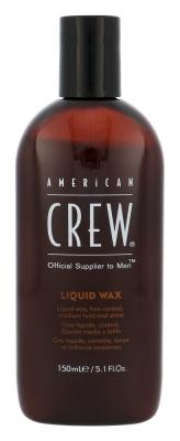 Liquid Wax - American Crew - Fixare par