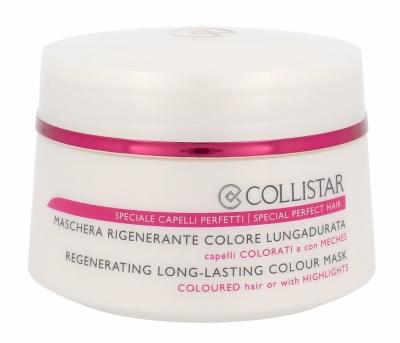 Long-Lasting Colour - Collistar - Masca de par