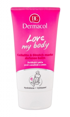 Love My Body - Dermacol - Anticelulita