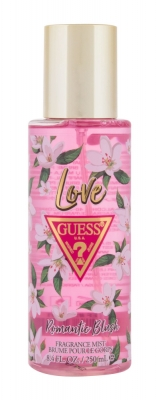 Love Romantic Blush - GUESS - Spray de corp