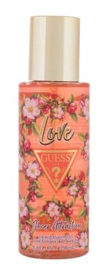 Love Sheer Attraction - GUESS - Spray de corp