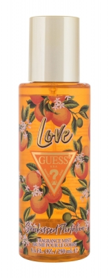 Love Sunkissed Flirtation - GUESS - Spray de corp