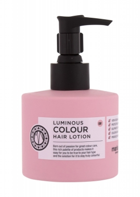Luminous Colour Hair Lotion - Maria Nila - Ingrijire par