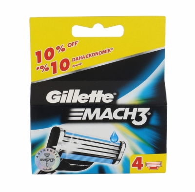 Mach3 - Gillette - Set cosmetica