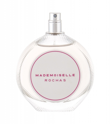 Mademoiselle Rochas - Apa de toaleta