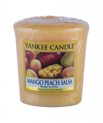 Mango Peach Salsa - Yankee Candle - Ambient