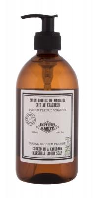 Marseille Liquid Soap Orange Blossom - Institut Karite - Sapun