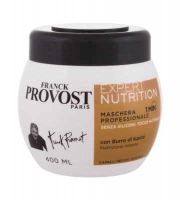 Mask Professional Expert Nutrition - FRANCK PROVOST PARIS - Masca de par