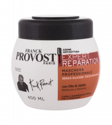 Mask Professional Expert Repair - FRANCK PROVOST PARIS - Masca de par