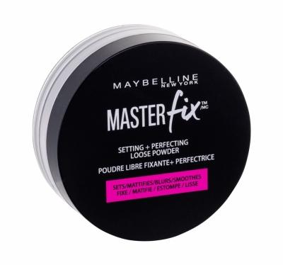 Master Fix - Maybelline - Pudra