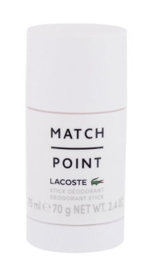 Match Point - Lacoste - Deodorant
