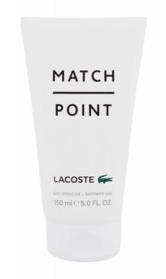 Match Point - Lacoste - Gel de dus