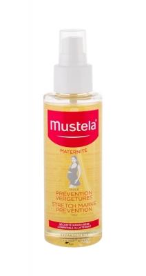 Maternite Stretch Marks Oil BIO - Mustela - Anticelulita