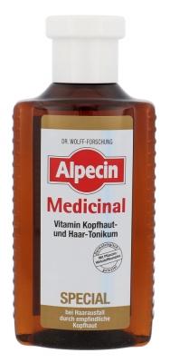 Medicinal Special Vitamine Scalp And Hair Tonic - Alpecin - Sampon
