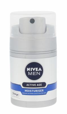 Men Active Age Moisturiser - Nivea - Crema antirid