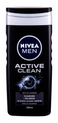 Men Active Clean - Nivea - Gel de dus