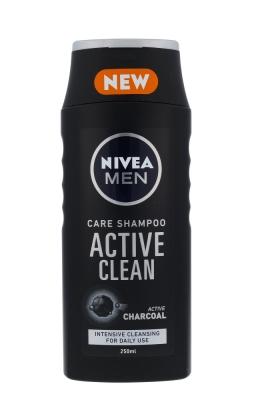 Men Active Clean - Nivea - Sampon