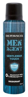 Men Agent Gentleman Touch - Dermacol - Deodorant
