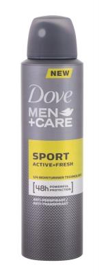 Men + Care Sport Active + Fresh - Dove - Deodorant