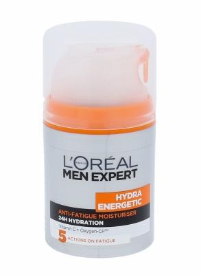 Men Expert Hydra Energetic Daily Moisturising Lotion - L´Oréal Paris - Crema de zi
