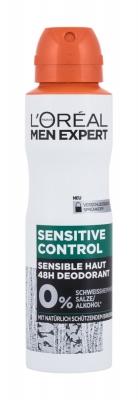 Men Expert Sensitive Control 48H - L´Oreal Paris - Deodorant