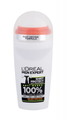 Men Expert Shirt Protect 48H - L´Oreal Paris - Deodorant