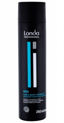 MEN Hair & Body - Londa Professional - Sampon